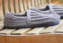 DIY - Socks, Slippers & Shoes