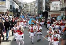 Carnaval / Carnaval en los países hispanohablantes