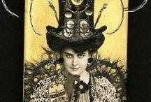 Steampunk / by Denise Cicuto