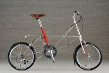 Real Bicycles