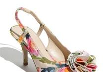 Footwear / by lhspa8561