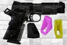 Gun Digest handgun