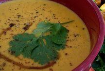 Ayurvedic Vegan Recipes