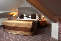 Bedroom Images / A selection of the bedrooms which are available to you and your guests