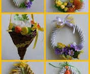 papírfonás húsvét