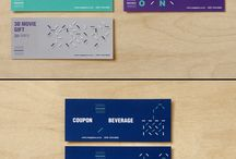 Corporate Identity / Corporate branding for conveying professionalism