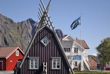 2019 Norway & Iceland / Travel schemes and dreams for 2019