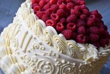 Let Them Eat Cake / by Melanie Barnett