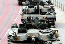 한국 군대