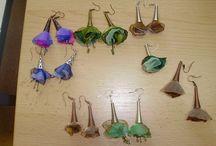 Šperky - inspirace / Inspirace pro tvoření