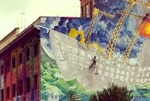 Murales... veri capolavori!