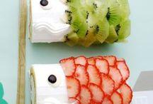 季節のお菓子&ケーキ