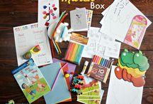 ((teacher subscription box))