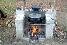 Camping & Glamping!