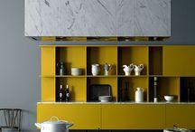 Minotti/Molteni Dada kitchen