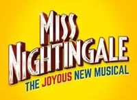 Miss Nightingale West End Premiere 2018 / Photos from the West End Premiere production of Miss Nightingale by Matthew Bugg at the Theatre at the Hippodrome Casino, at the heart of London's West End. The joyous new British musical set in the underground cabaret clubs of London during WW2. www.missnightingale.co.uk