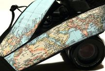 straps camera