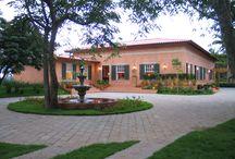 fachadas de casa, portas e janelas / fachadas de casa e visual por fora