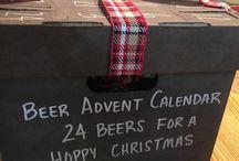 Beer Advent Calendar