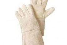 Gloves for Baking / Not all of Stauffer Glove and Safety is for safety.  You can re-purpose for baking too!