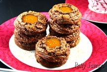 Patty's Cookies English / Cookie Recipes that can be found on my website