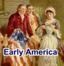 Colonial America/American Revolution / by Susan J.