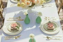 table settings inspiration