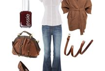 Fashion Ideas / by Kayla Walton