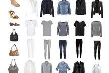 Parisian clothing style