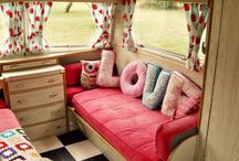 Remodeling our camper!  / by Ashley Johnson-Shanks