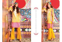 MASHAAL Embroidered Collection / Truck Art Theme  Price PKR 2,150/-
