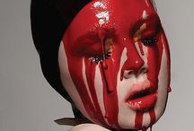 Red / All things red. Inspiration