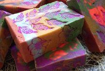 """""""Холи"""" - красочный праздник весны / Вдохновение фотографиями индийского фестиваля красок Холи, цветастыми индийскими тканями и самоцветами. Он наполнен солнечным светом и веселым неистовством пышно расцветающей природы)"""