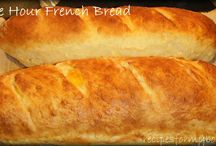 Breads / Any Bread type Food
