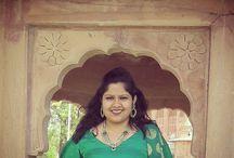 Indian wedding / A sneak peek to the big fat Indian wedding