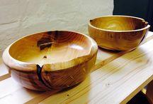 My Acacia Salad Bowls