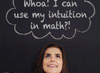 Elementary Math Methods / by Angela Hannah