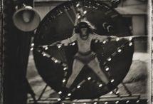 Visual Space Transmagic / Old vintage fantastico imagery. Fiction, magic and reality.