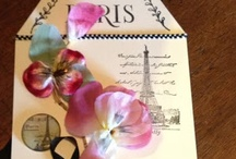 """Handmade Tags & Charms / Handmade jewelry, tags, cards and notes. Say it """"your"""" way."""