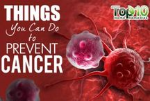 Things U Can Do To Prevent Cancer