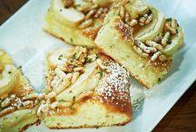 Recepten: Bakken/Baking