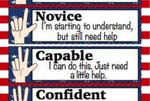 tablica dla uczniów