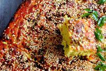 Recipes from Gujrat
