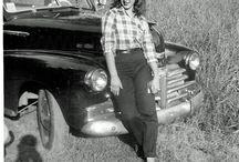 Style 40s-50s