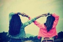 F.riendship☺ / this is a Board for my best friends!!!♥