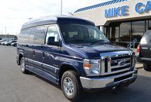 Ford Vans