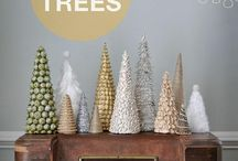 Holiday Decorating / Decorating ideas throughout the year