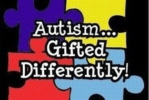 Autism / by Kris Fiori-Antijunti