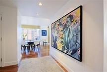 dream apartment in New York