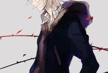 Hospital for Souls / Story written by Kou. At this moment, is only in Polish language.